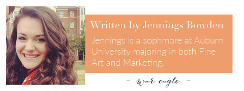 Jennings Blog Bio