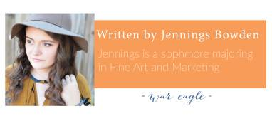 jennings bio