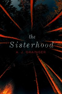 The Sisterhood Book Cover